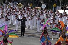 Banda Musical Latina Pedro Molina