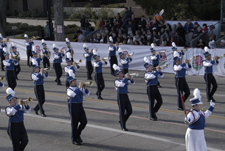 Danvers (Mass.) High School Falcon Marching Band
