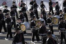 Glendora (Calif.) Tartan Band & Pageantry