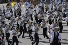 Kansai Honor Green Band