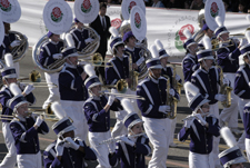 Pickerington (Ohio) Central Marching Tigers