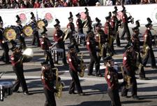 South Kitsap High School Marching Band