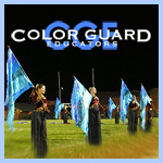 Color Guard Educators