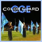 Color Guard Educators
