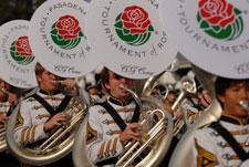 Nacogdoches Marching Band