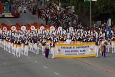 Needham B. Broughton Band