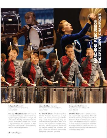 WGI Championships 2010 page 3
