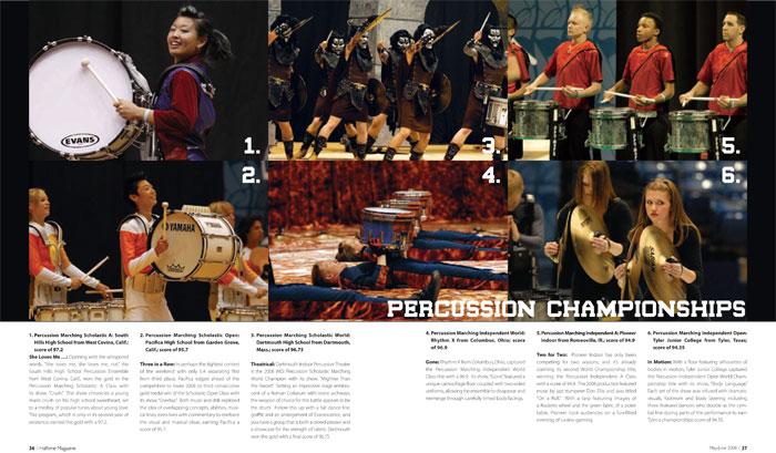 WGI Championships 2008 page 2