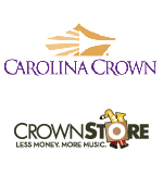 Carolina Crown Drum and Bugle Corps and CrownStore