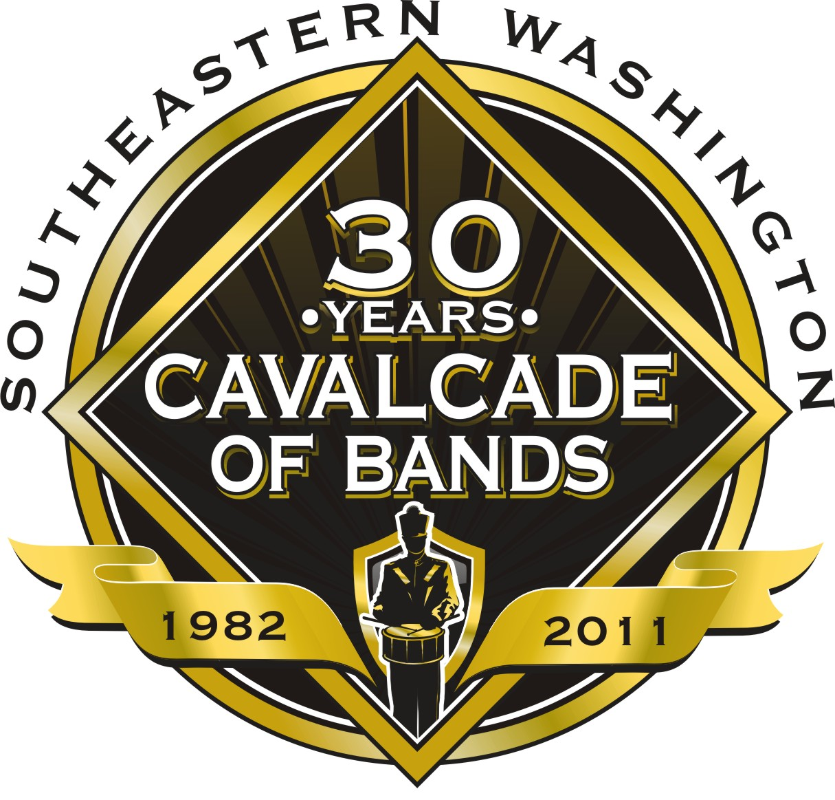 Southeastern Washington Cavalcade of Bands