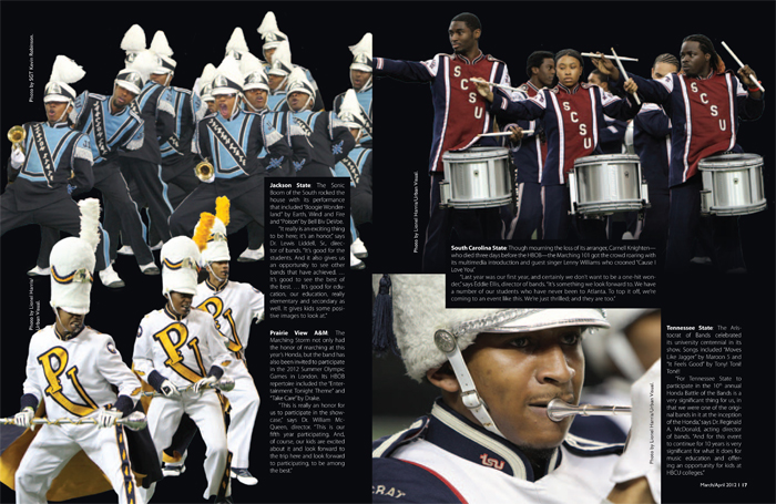 10 Years of Honda Battle of the Bands page 2