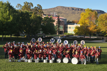 Colorado School of Mines to March in Dublin