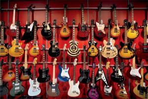 Instruments At Best Buy Halftime Magazine