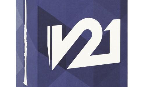 Vandoren V21 Clarinet Reed