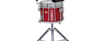 Yamaha Marching Snare Mounts web