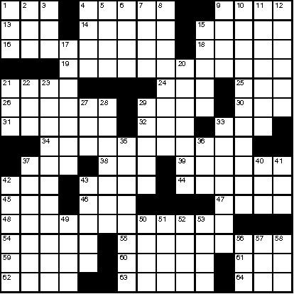 drumline-crossword