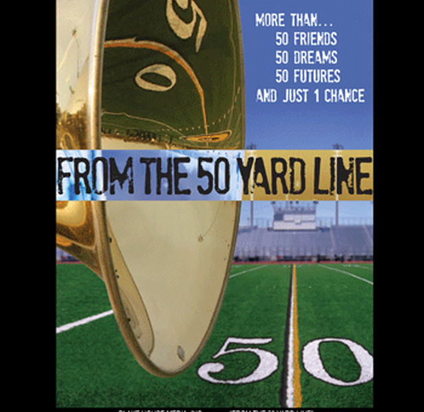 From The 50 Yard Line Movie free download HD 720p