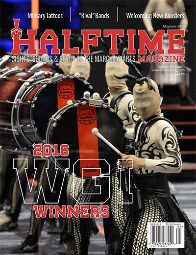 Haltime Magazine - May/June