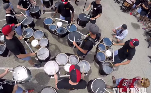 vic-firth-launches-marching-youtube-channel