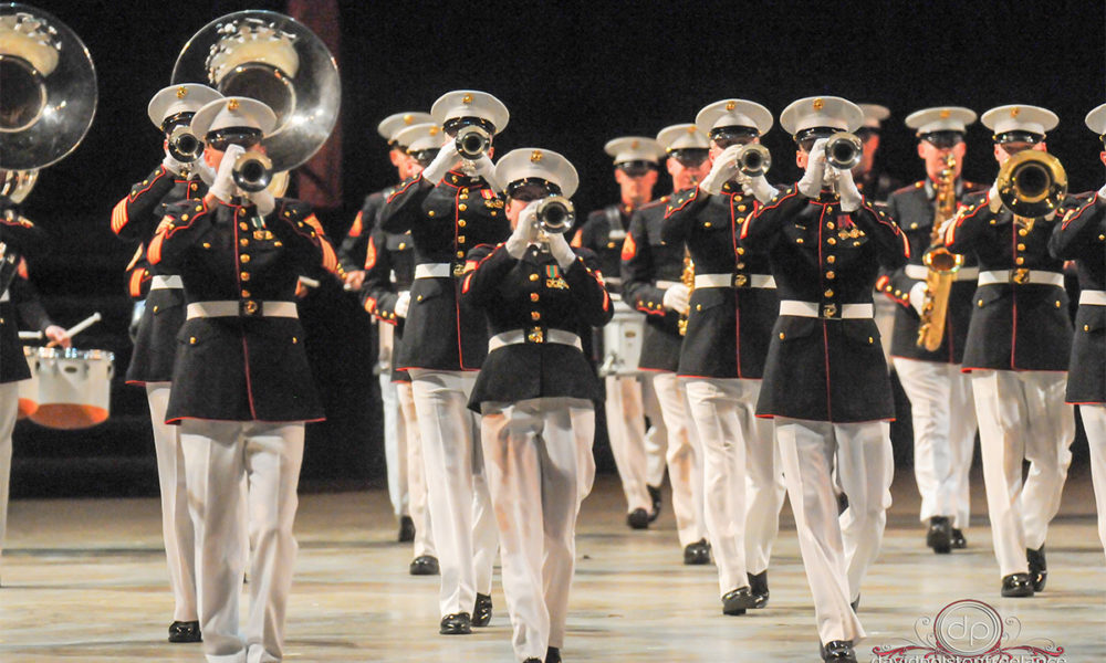Military Bands in Danger of Cuts - Halftime Magazine