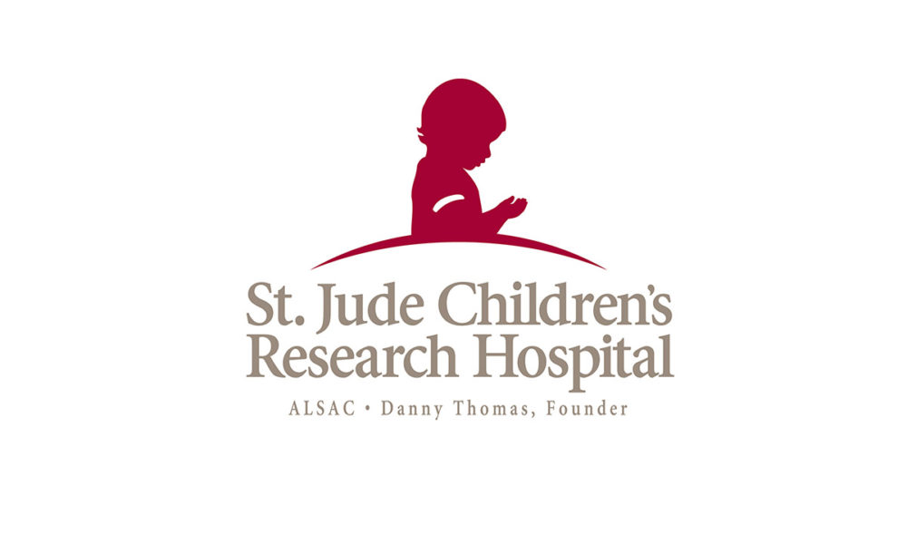 St.jude childrens research hospital newspaper or magazine articles
