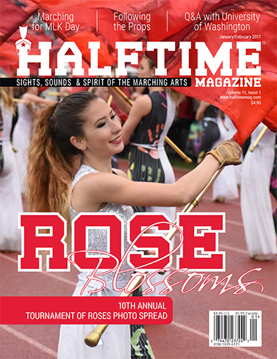 Haltime Magazine - Jan/Feb