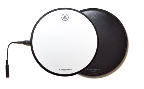 drumhead hybrihead by alternate mode