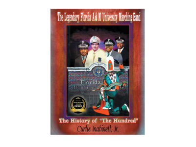 Book Released About Florida A&M Marching 100