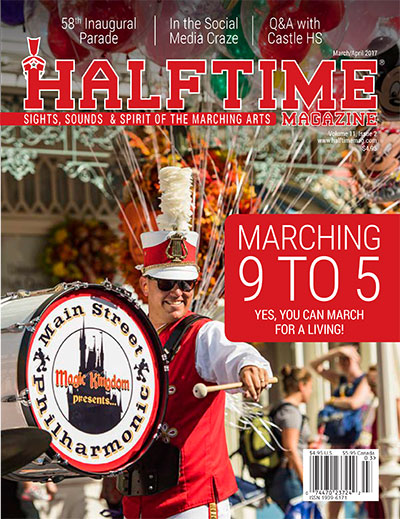Haltime Magazine - Mar/Apr