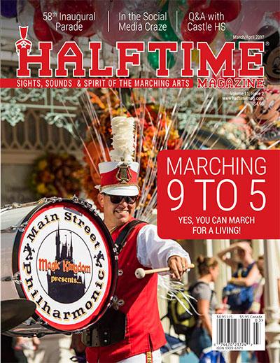 Haltime Magazine - Mar/Apr