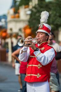 Professional Marching Band Main Street Philharmonic