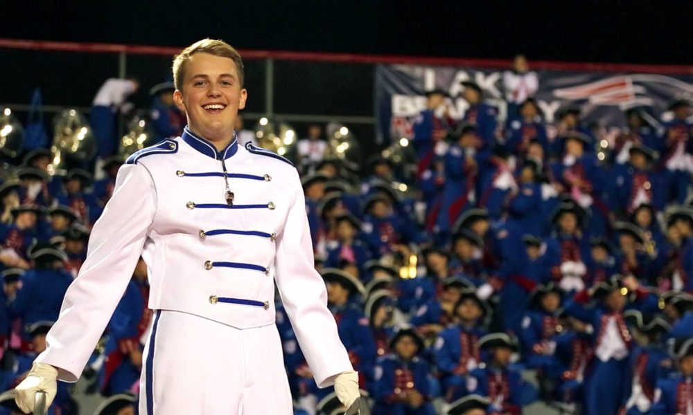 Documentary Marching Beyond Halftime