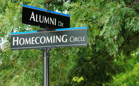 boosters engage alumni