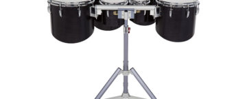 free floating lug bridge multi tenor mounting system