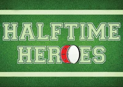 Halftime Heroes Movie