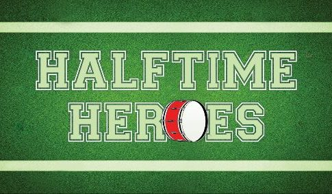 Halftime Heroes Movie