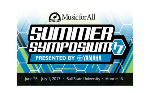 Peer Teaching Program Added to Music for All Summer Symposium