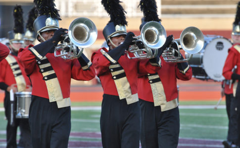 Southern Knights Drum and Bugle Corps