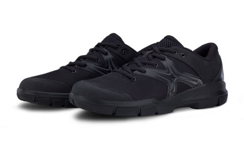 Learn more about the DSI crossover shoe.