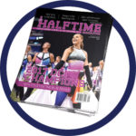 Purchase a subscription to Halftime Magazine as a great gift.