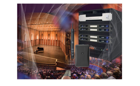 Learn more about the Wenger Virtual Acoustic Environment.