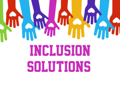 Learn about inclusion solutions for marching bands.