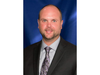 MFA hires Dr. Jeremy Earnhart as COO.