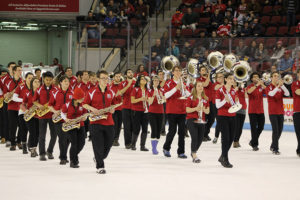 Boston University Pep Band