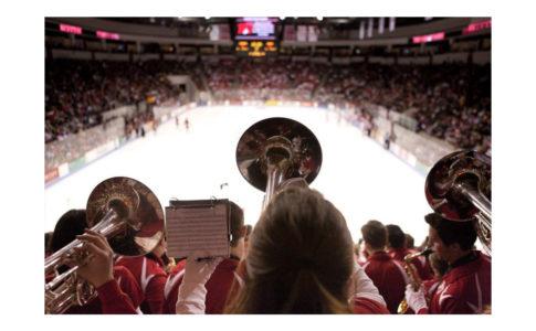 Boston University Pep Band