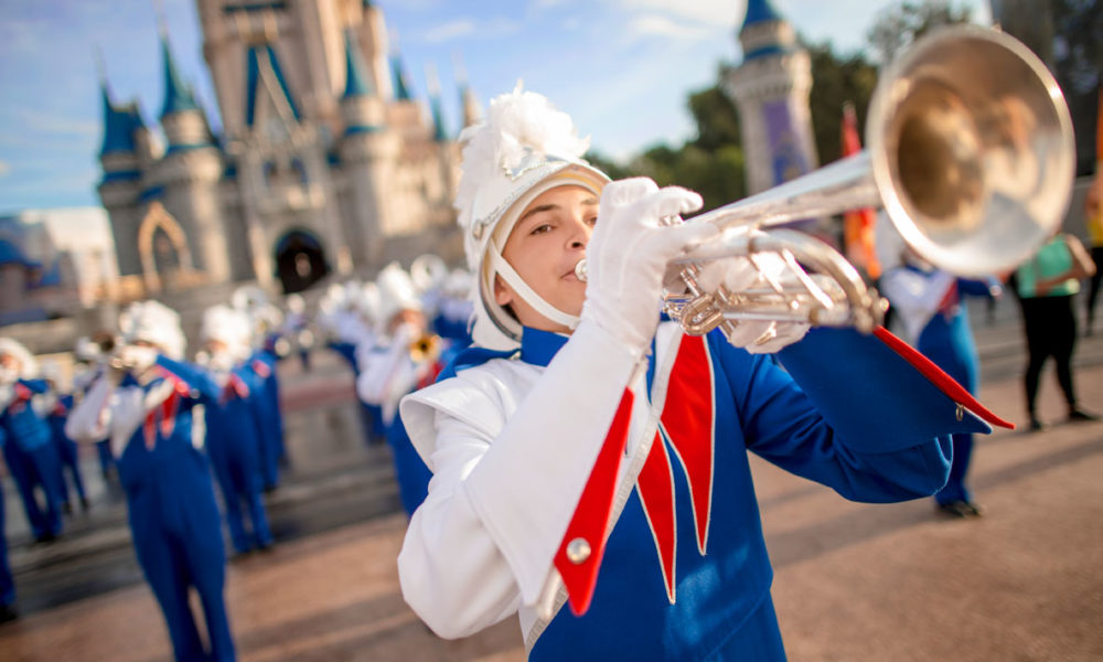 Disney Youth Programs