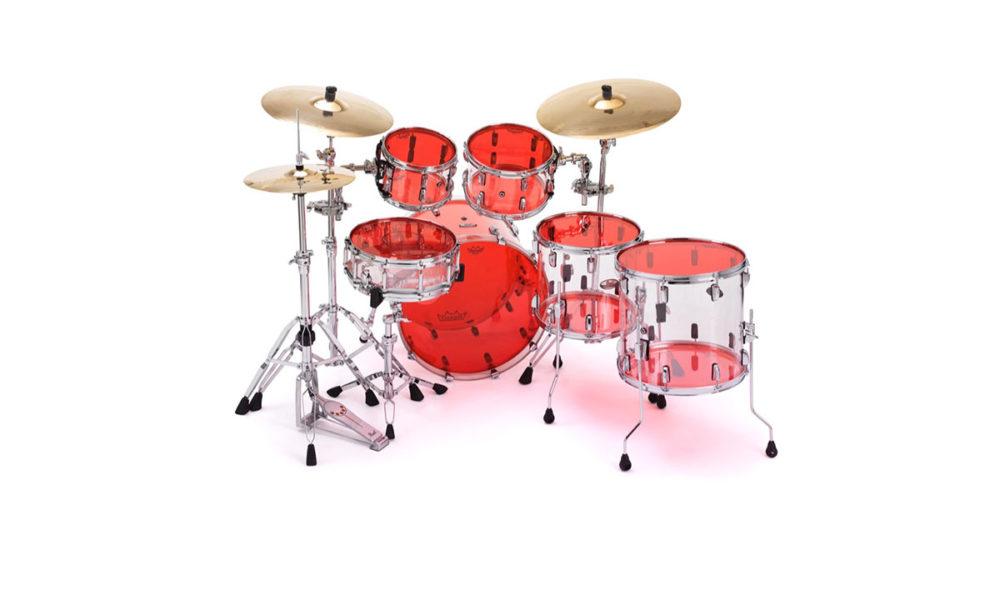Remo Colortone Drumheads