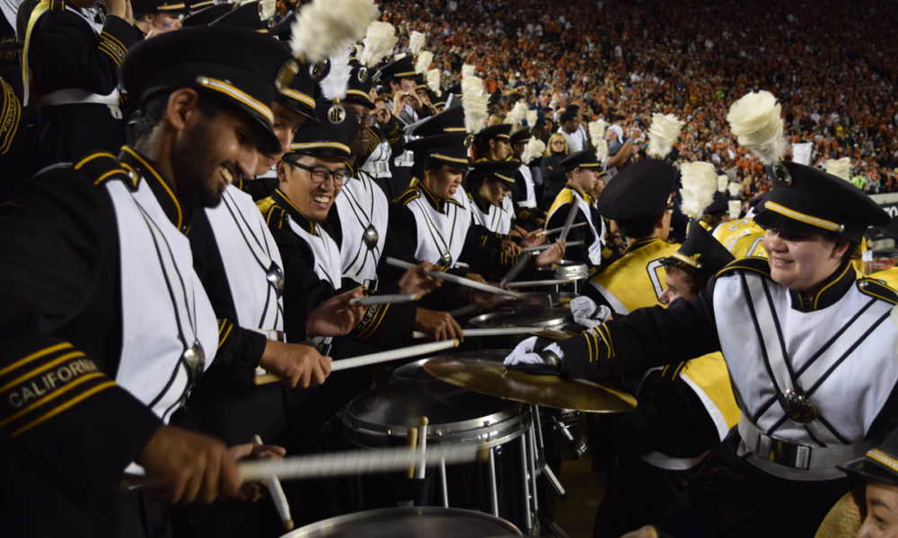 University of California Marching Band