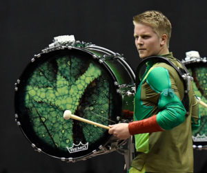IMPACT Percussion from Kennewick, WA