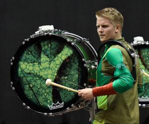 IMPACT Percussion from Kennewick, WA